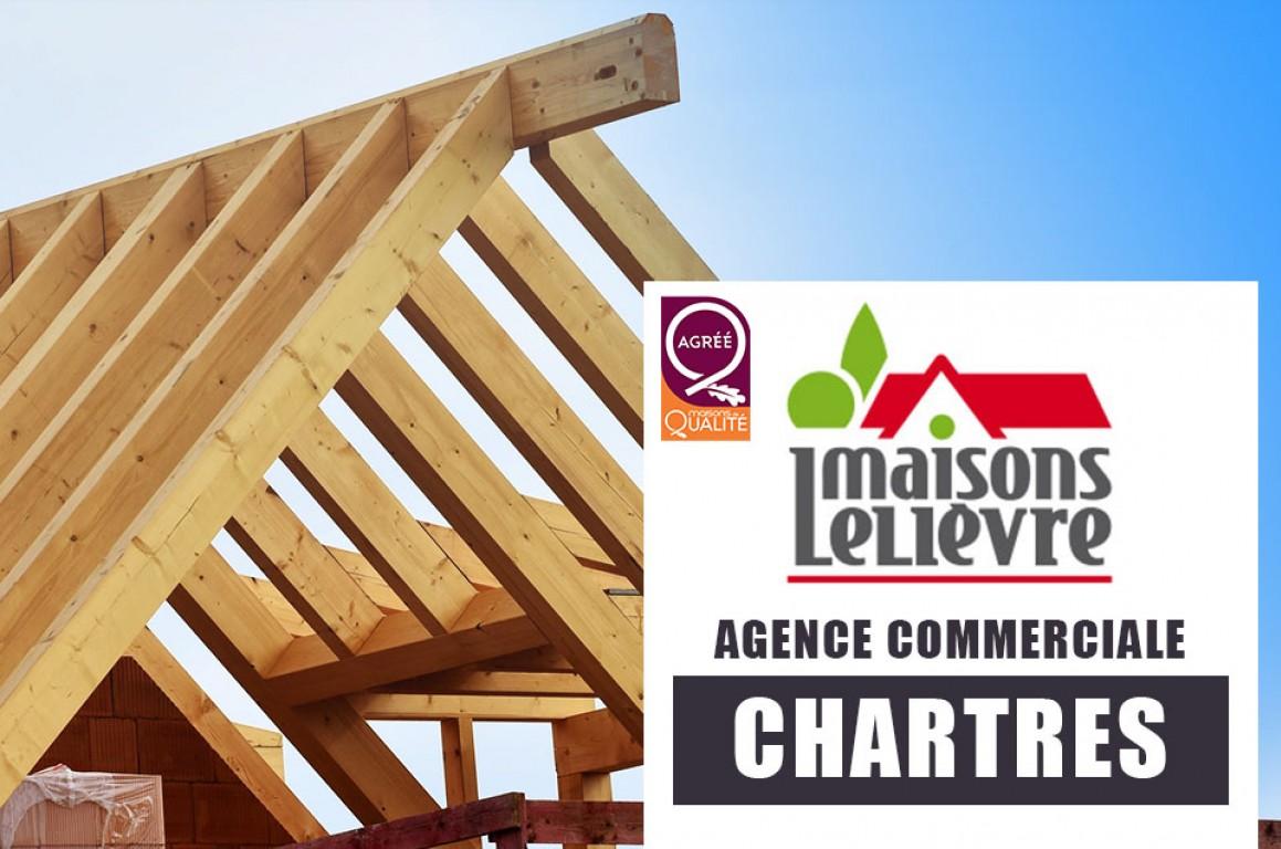 Constructeur De Maison Chartres construction maison individuelle chartres, eure-et-loir (28)