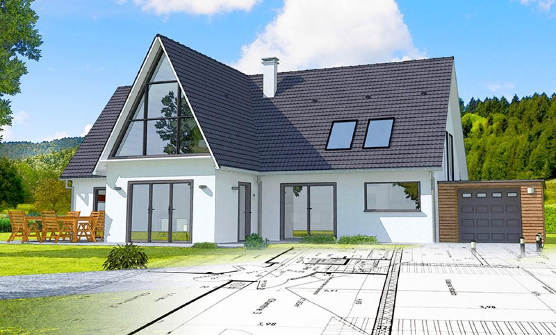 Constructeur De Maison Chartres maisons lelièvre, constructeur de maisons individuelles