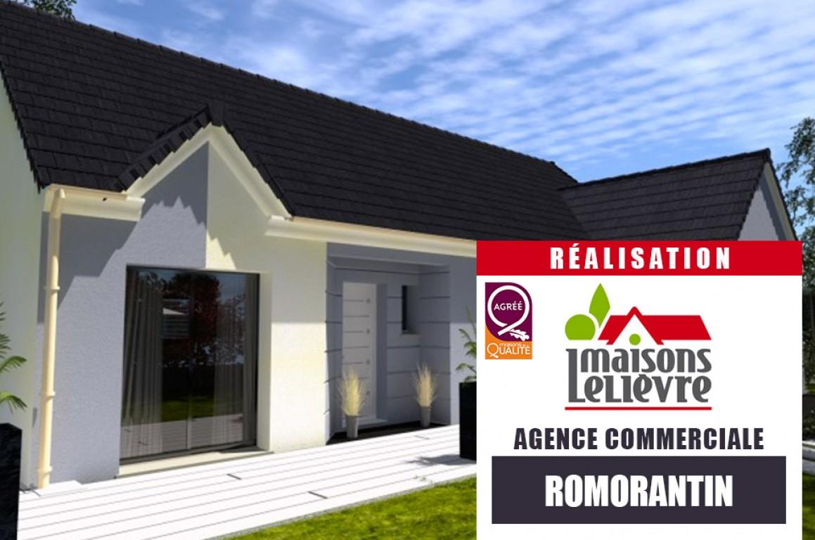 Constructeur Maison En Bois Loir Et Cher construction maison individuelle romorantin, loir-et-cher (41)