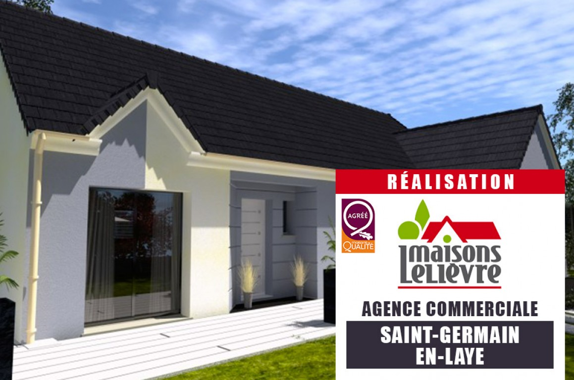 Carrelage Saint Germain En Laye construction maison individuelle saint-germain-en-laye